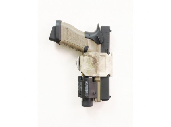 DYTAC Water Transfer Uni-Holster for G17/19/22/23 Pistol (A-TACS)