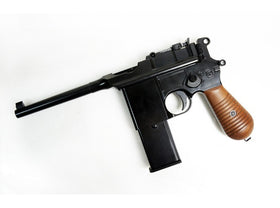 WE M712 GBB Pistol Airsoft