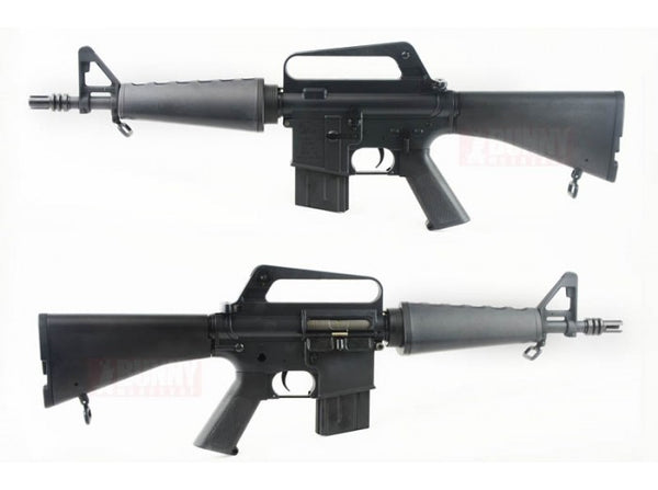 G&P CAR-15 (Old Style) AEG