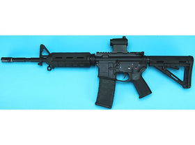 MAGPUL (G&P) M4 Carbine MOE AEG (Black)