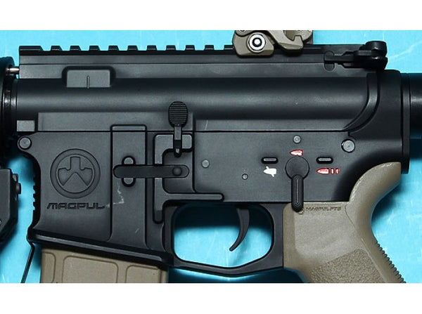 G&P CAR-15 Stubby