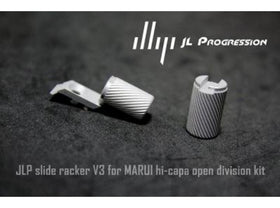 JLP slide racker V3 for Marui Hi-Capa series