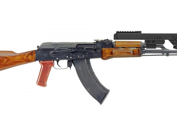 SRU Heavily Modified AK Kit for Marui/GHK/LCT AK Series