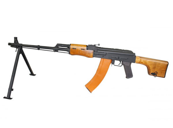 CYMA RPK AEG (Real Wood Version)
