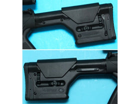 G&P Stock Pipe for Magpul PTS PRS