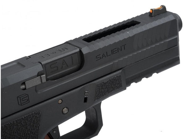 EMG (AW Customs) Salient Arms International SAI BLU Airsoft Training Weapon (Co2 Version)