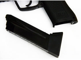 Fans Gear - Extended Magazine Base for VFC HK45CT Compact Tactical GBB Pistol