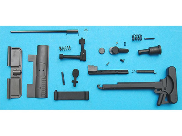 G&P Metal Body Assembly Parts Package C