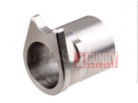 NOVA Barrel Bushing for TM M1911A1 (Type 3, Stainless Silver)