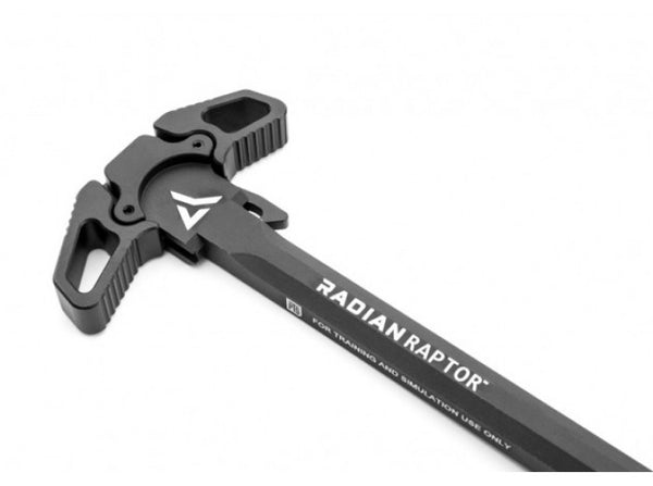 PTS Radian Raptor Ambidextrous Charging Handle For GBB (KWA, KSC)