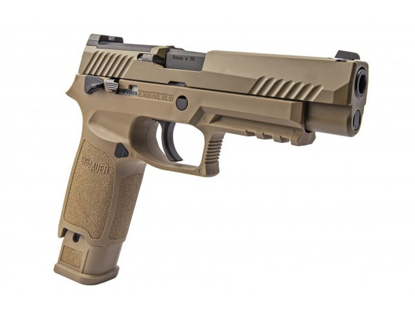 SIG AIR P320 M17 6mm Gas Version GBB Pistol (Licensed by SIG Sauer) (by VFC)