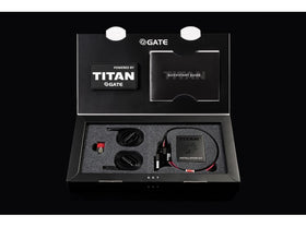 GATE TITAN V2 NGRS Advance Set (Front Wired) for Tokyo Marui Next Generation Series