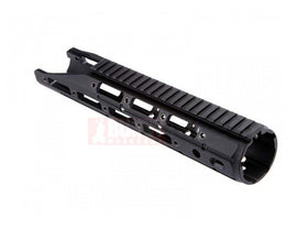 WE - Metal RAPTOR Adaptive Rail System for WE M4 GBB Series (BK)