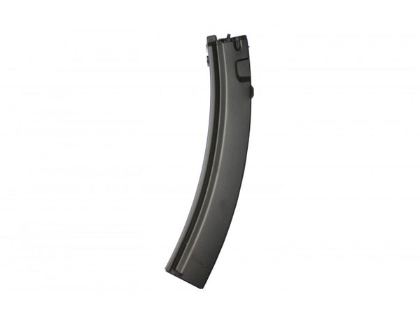 WE - NP5 / MP5K Apache 30rds Magazine Classic Version ( GBB )
