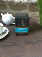 Taylors of Harrogate Tea - Afternoon Darjeeling