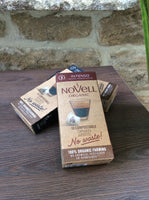 Novell Organic Compostable Coffee Capsules - Intenso