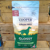 Cooper & Co - Glossy - Lamb with Lentils & Rosemary (1.5Kg)