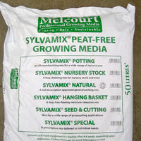 Melcourt Sylvamix Peat-Free Growing Media 50Ltr