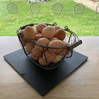Free Range Eggs - 12 Medium