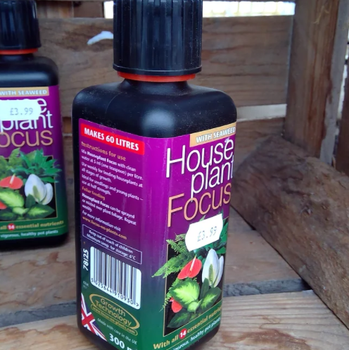 Houseplant Feed 300ml