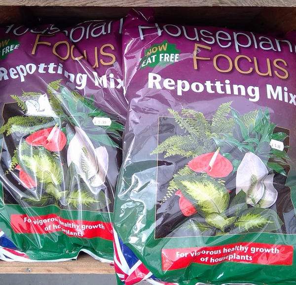 Orchid Repotting Mix 8L