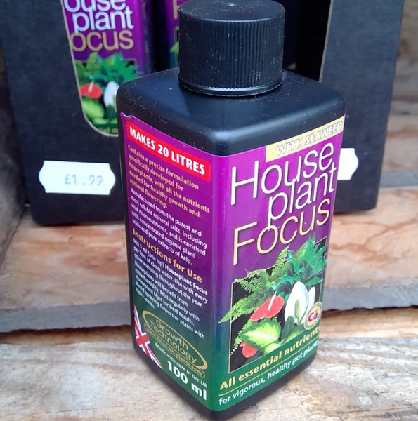 Houseplant Feed 100ml