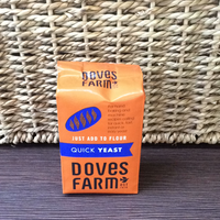 Doves Farm Quick Yeast (125g)