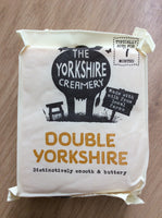 Yorkshire Double Cheese (per 200g)