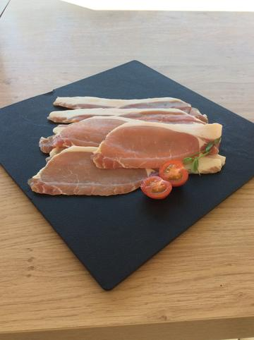 Rookes - 5 Rashers Cheshire Back Bacon