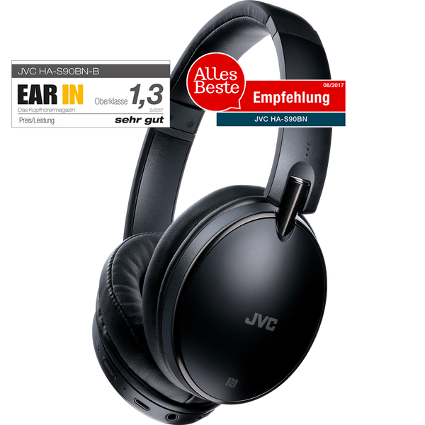 On-Ear Kopfhörer HA-S90BN