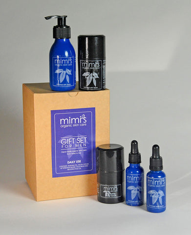 Daily Use Gift Set For Men