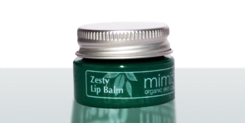 Zesty Lip Balm 7ml