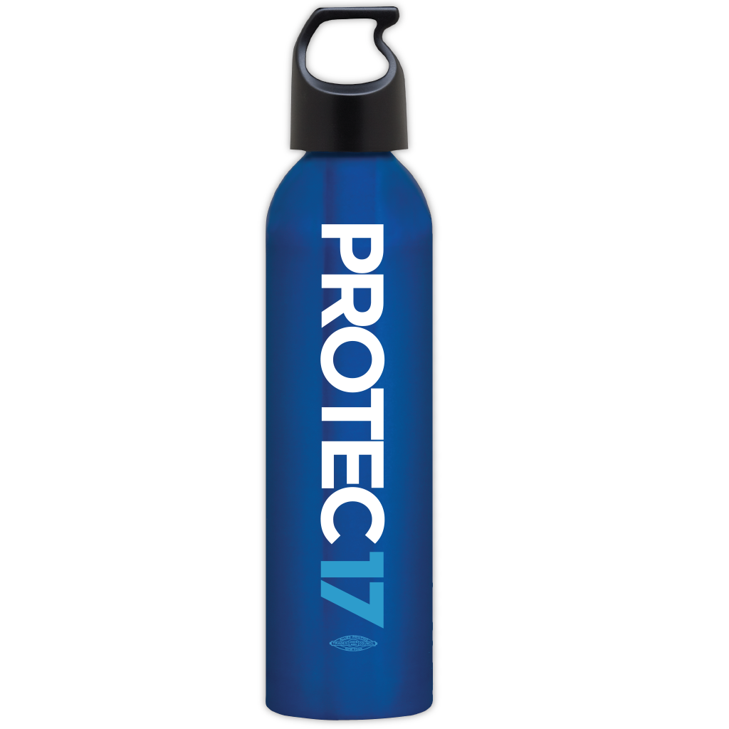 PROTEC17 Water Bottle