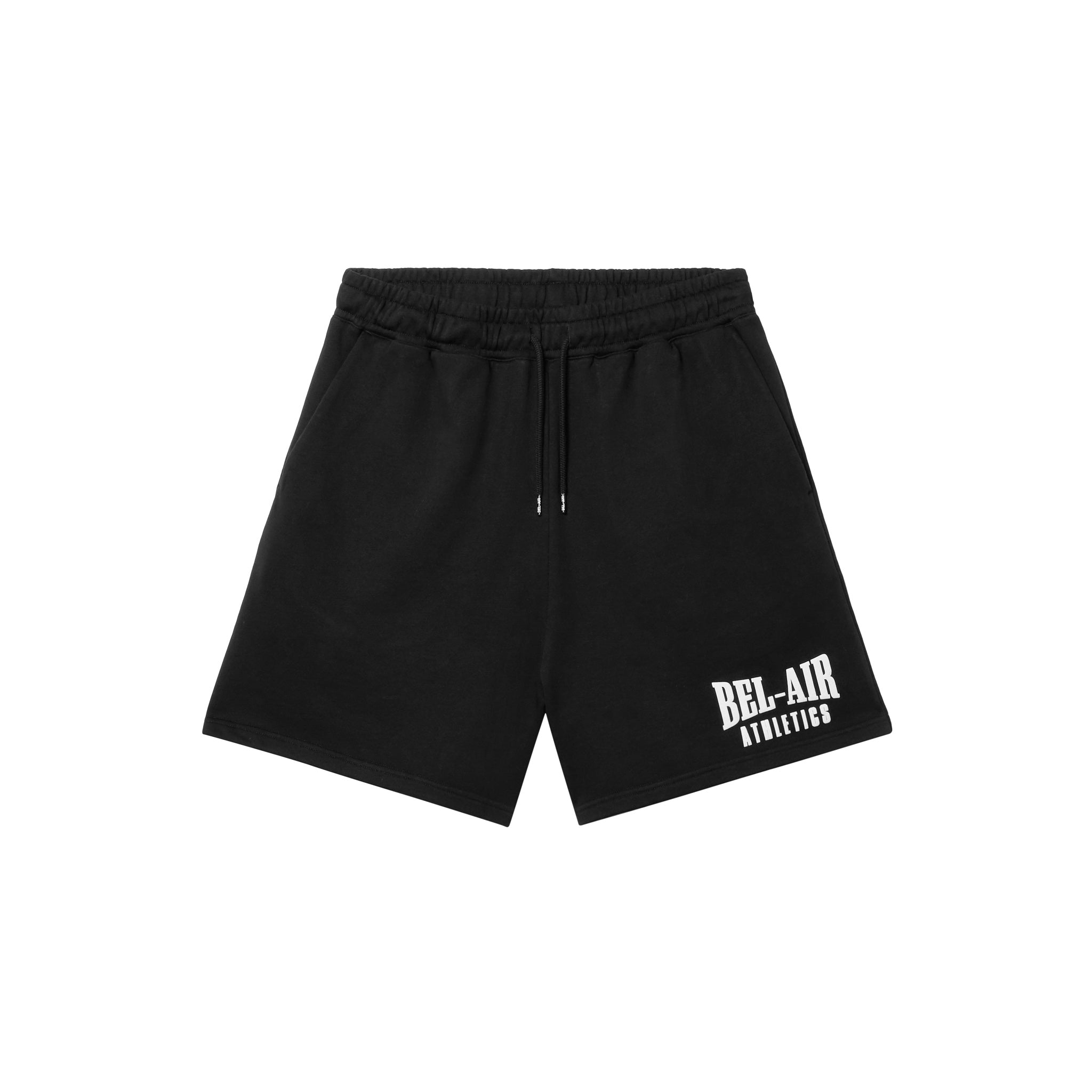Puff logo short - VINTAGE BLACK