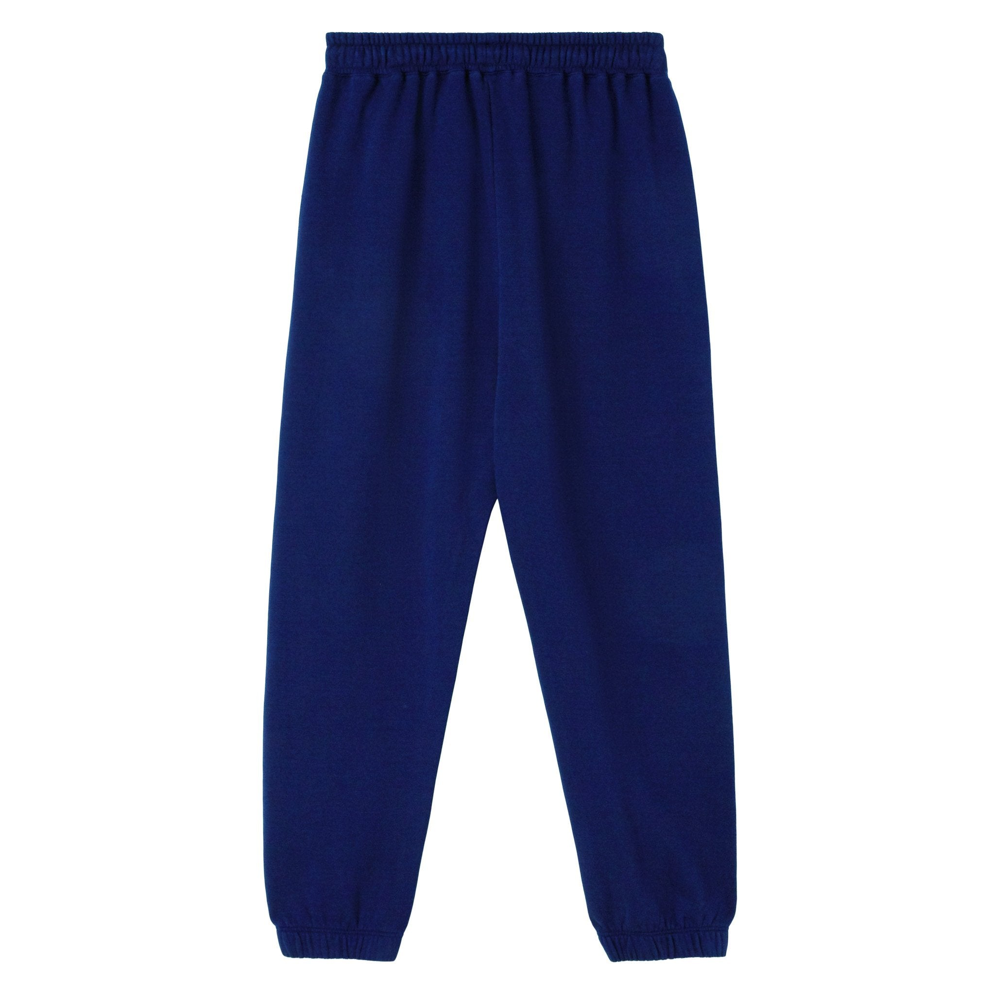 Gym Logo Sweatpant - NAVY