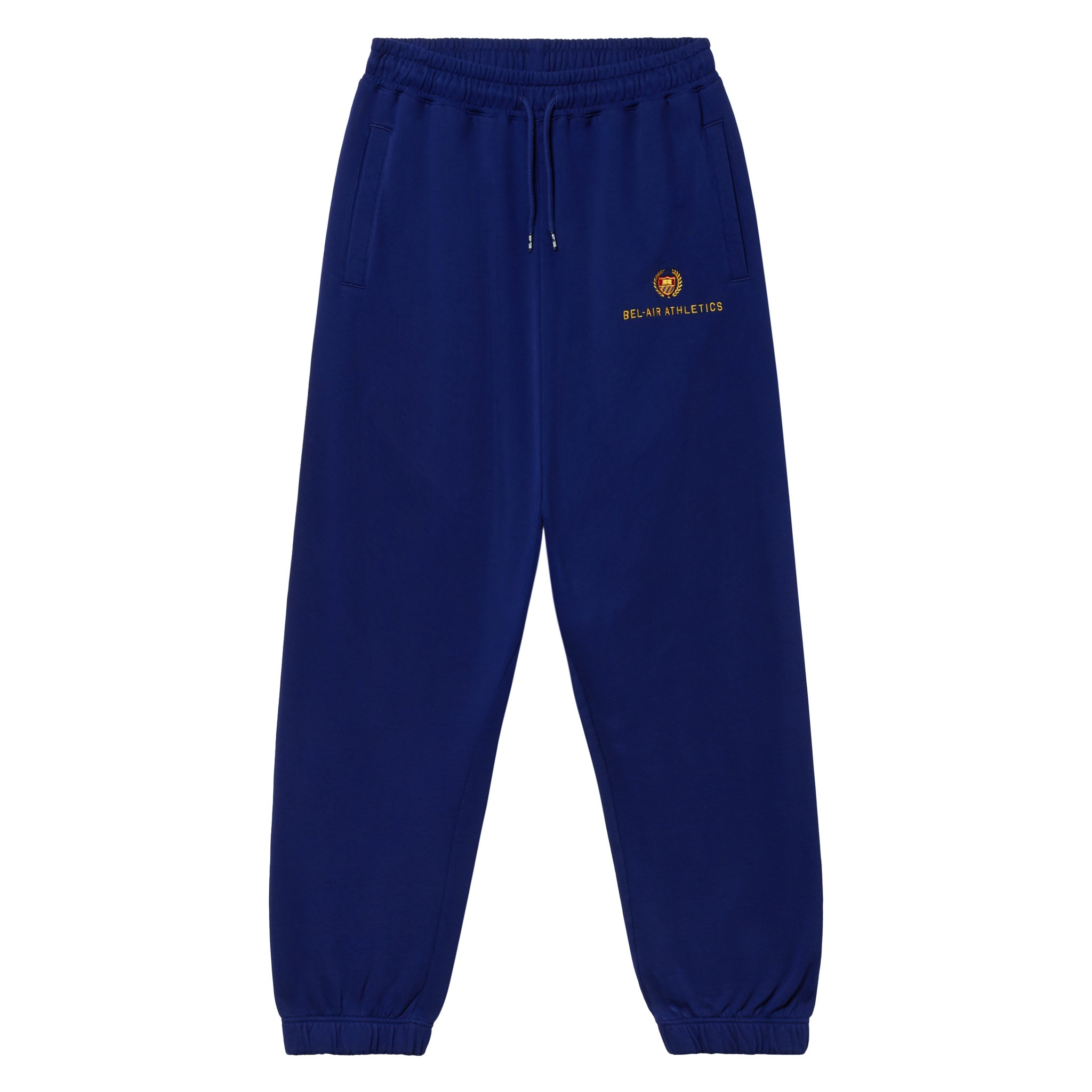 Academy Crest Sweatpant - Bel-Air Blue