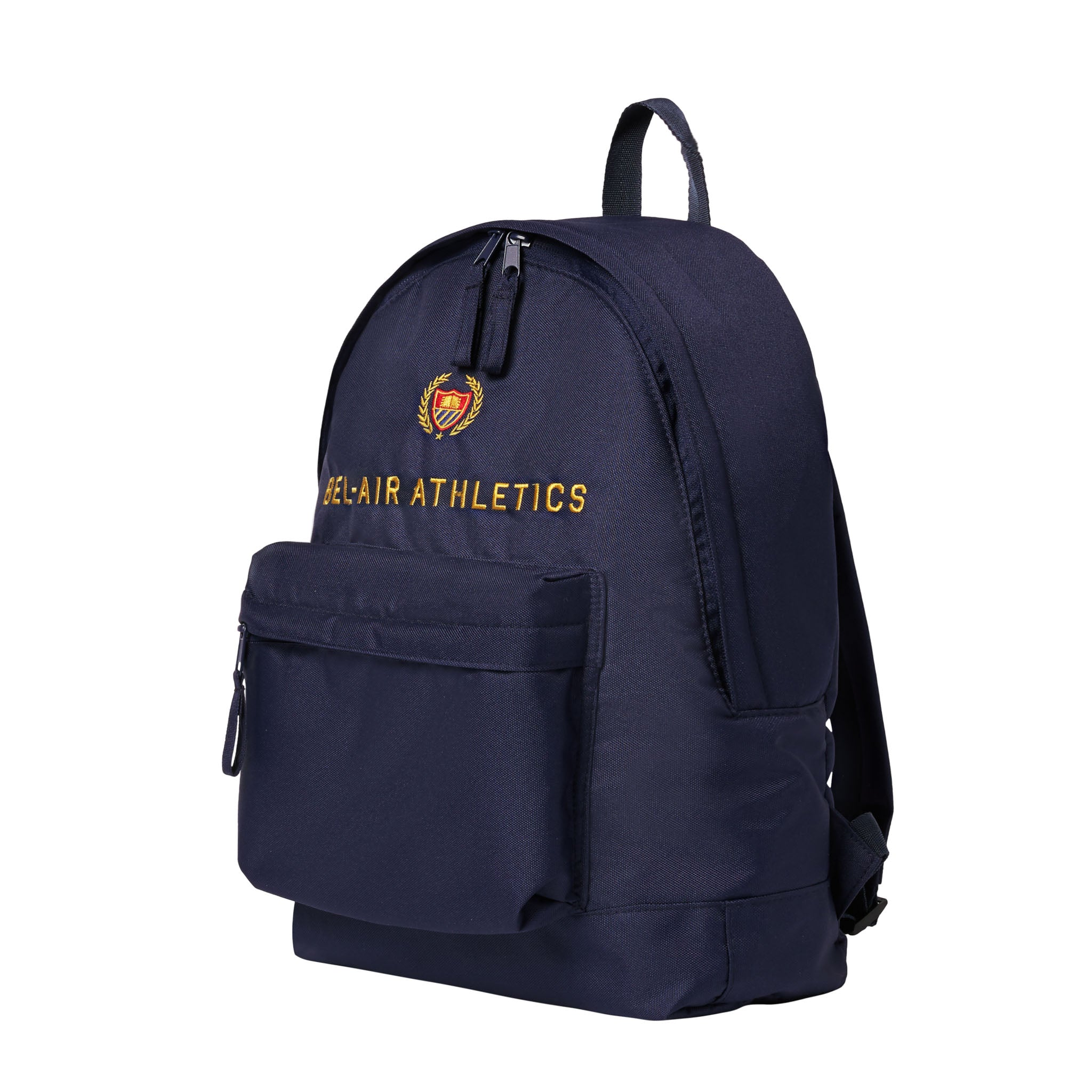 Academy crest Backpack - Bel-Air Blue