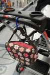 Koalabiner™ Purse Hanger for Grocery Cart
