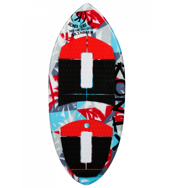 RONIX SUPER SONIC SPACE ODYSSEY KID'S 3'11