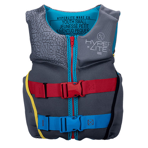 HYPERLITE BOYS YOUTH INDY CGA VEST SMALL 2021