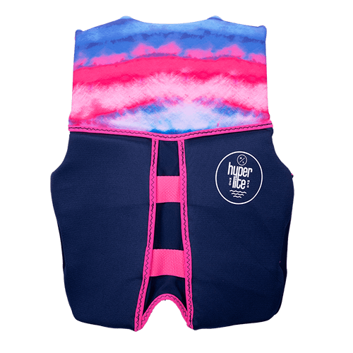 HYPERLITE GIRLS YOUTH INDY CGA VEST LARGE 2021