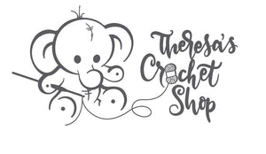 Theresa's Crochet Shop