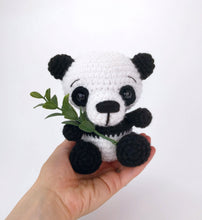 Load image into Gallery viewer, Po-Fu the Panda