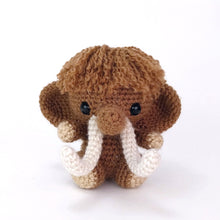 Load image into Gallery viewer, Wallace the Woolly Mammoth