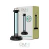 Omni Ultraviolet™ UV Sanitizing Tower
