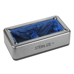 Sterilize+ Shoe Cover Dispenser
