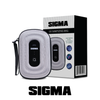 Sigma™ UV Sanitizing Bag
