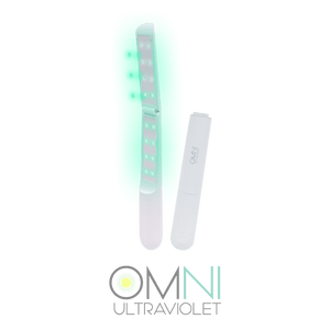 Omni Ultraviolet™ UV Sanitizing Wand