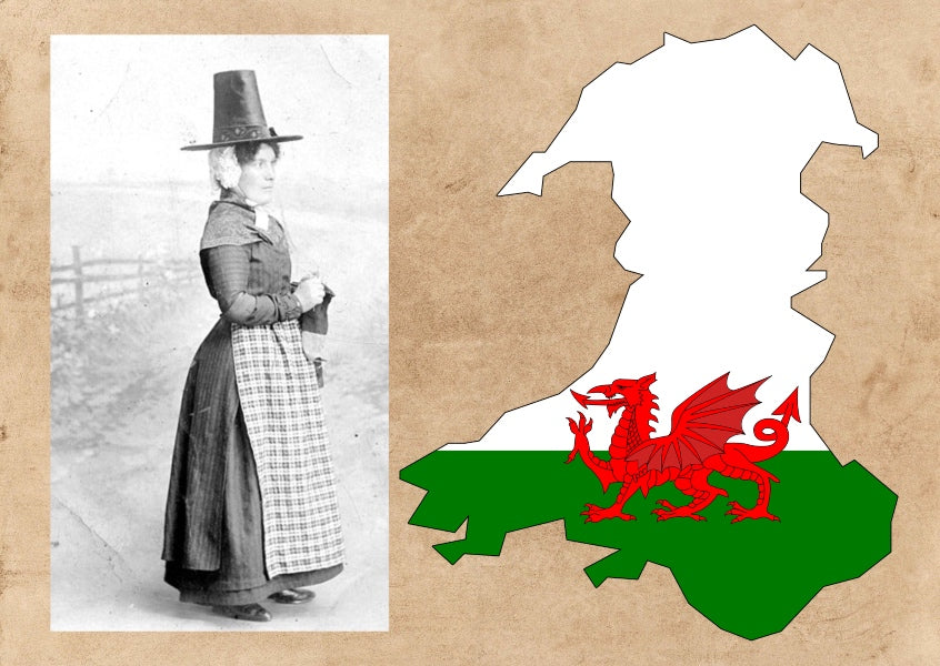 The Role Of The Mother Over Welsh History