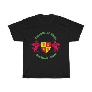 Republic of Wales Unisex T-shirt